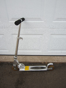 Scooter Trotinette