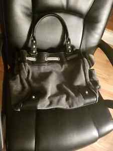 Juicy Couture Handbag Velore BRAND NEW WITH TAGS Grey/Pink West Island Greater Montréal image 2