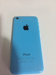 32GB IPHONE 5C NEVER USED $200.00 OBO