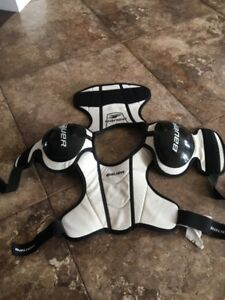Bauer Hockey Chest Protectors
