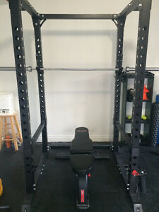Gym Equipment For Sale - Commercial Grade.
