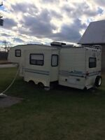 25ft Prowler 5th Wheel for Sale