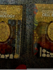 4th Ed. Essential Cell Biology