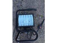 Draper HL500F Powerful Outdoor Lamp/ Lighting