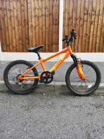 "Cuda Energy Kids Bike (20"" Wheels) - Good Condition"