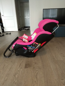 BRAND NEW 2015 Clek Fllo Flamingo Pink car seat - $260 OBO