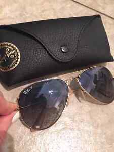 Rayban rb 3025 polarized authentic aviators Cheap and REAL