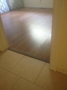 Flooring Installation, Hardwood and Laminate Kawartha Lakes Peterborough Area image 6