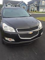 2010 Chevy traverse REPAIRED