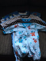 Baby Boy Clothes - 0-6month