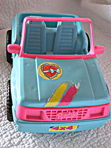 BARBIE ~ JEEP Kitchener / Waterloo Kitchener Area image 3