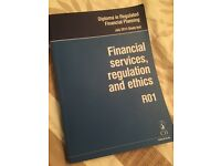 RO1 financial planning book