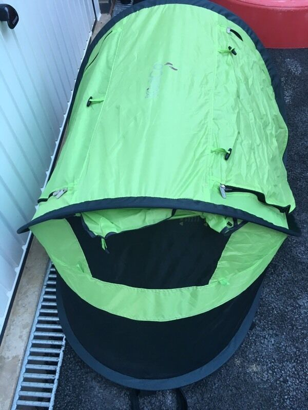 Kidco Peapod Plus Travel Bed In Grantham Lincolnshire Gumtree