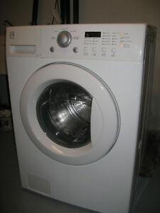 Kenmore 3.5 cu/ft Front Load Washer
