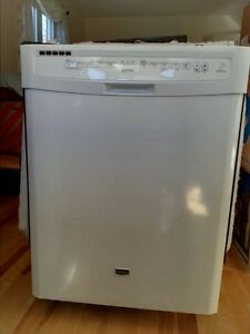 Maytag white dishwasher for sale