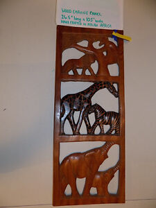 NEW & USED  PICTURE/FRAMES/ WOOD WALL HANGINGS -PRICES IN AD