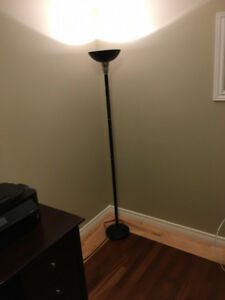 Moving Sale - Floor Lamp