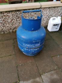 4.5kg Calor Gas Tank