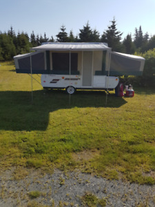 2012 Tent Trailer for sale