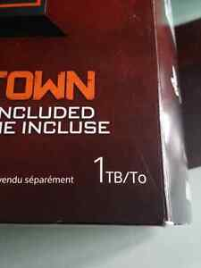 Limited edition 1TB Black Ops 3 bundle package London Ontario image 5
