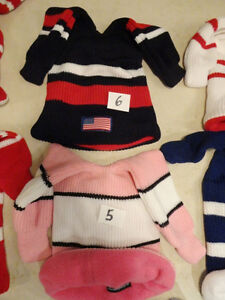 Pook Toque Brand Winter Wear-Asst.Items-Mitts,Hats,Scarves $18ea Kitchener / Waterloo Kitchener Area image 5