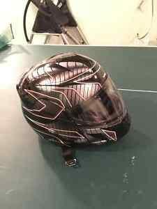 Black VCAM Modular Helmet