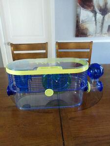 Cage Hamster Toute Neuve
