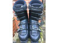 Rossignol Ski Boots Size 10
