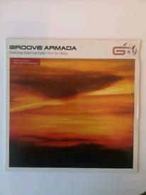 "Groove Armada - I See You Baby 12"""