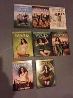 DVD Seasons
