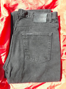 Harley Davidson jeans 33x34, like new
