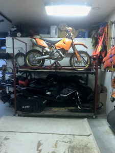 Motorcycle Lift Lift | Kijiji - Buy, Sell & Save with Canada's #1