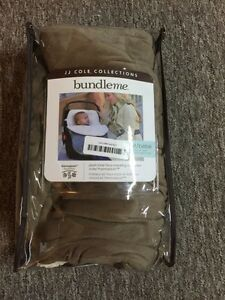Brand new JJ Cole bundleme-Khaki