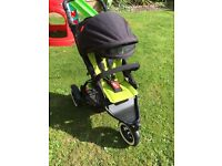 Phil and Teds Dot pushchair / buggy