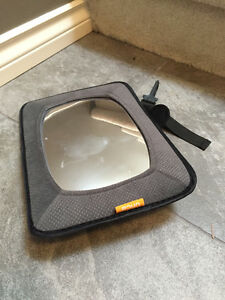 Brica Baby In-Sight Auto Back Seat Mirror