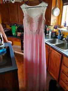Women's Size 10 Gown
