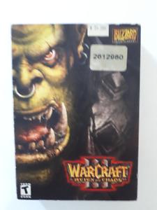 Jeu, CD-ROM, DVD, Diablo, Blizzard