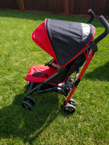 Zobo umbrella stroller