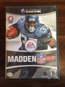 Madden 07 (GameCube)