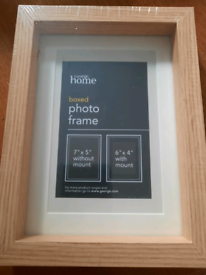 Free Wooden Frame