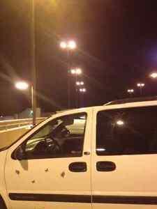 2000 Chevy venture minivan for sale