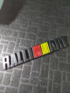 *Super Sale Best Quality 3D Metal Badges Stickers For All Cars
