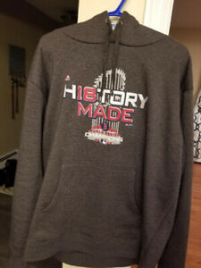 Boston Red Sox World Series Hoodie