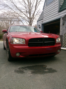 Feeler ad 06 charger rt