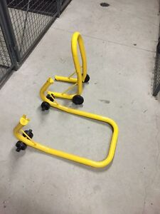 Bike/motorcycle Stand
