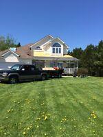 N.G. Roofing& home repair