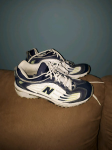 New balance sneakers...size 7