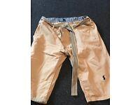 Men's Ralph Lauren shorts
