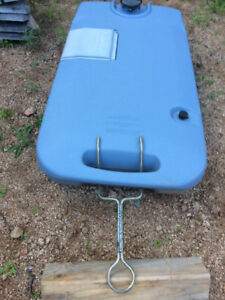 Sewage Tote (For RVs/boats)