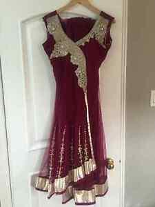 Salwar Kameez- Indian clothing